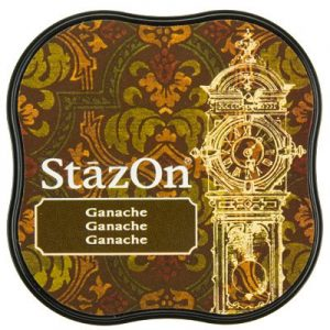 Stazon Inkt Midi Ganache