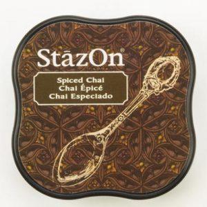 Stazon Inkt Midi Spiced Chai