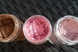 Pigment Poeders