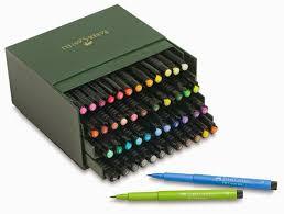 PITT artist pen (B)Brush