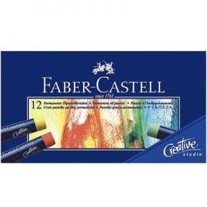 Faber Castell Creative Studio etui s 12 st