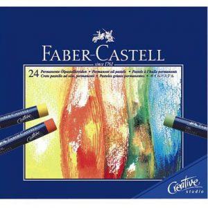 Faber Castell Creative Studio etui s 24 st