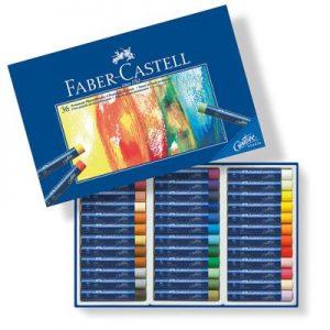 Faber Castell Creative Studio etui s 36st.