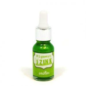 Aladine Izink Pigment Cactus 15 ml