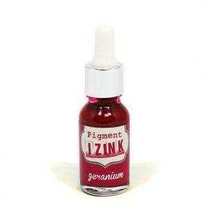 Aladine Izink Pigment Geranium 15 ml