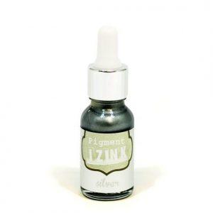 Aladine Izink Pigment Silver 15 ml (80617)