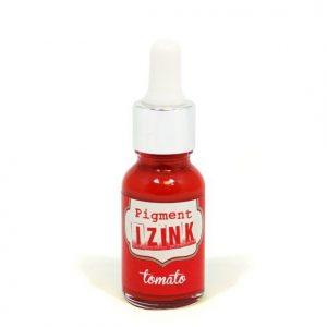 Aladine Izink Pigment Tomato 15 ml