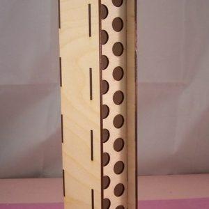 Display voor onder andere Uni Posca en Distress Marker Pennen