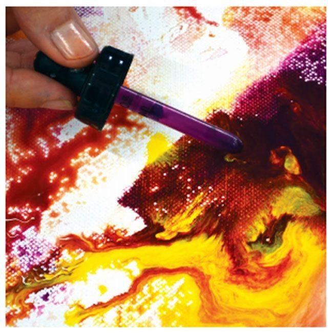 Acryl inkt