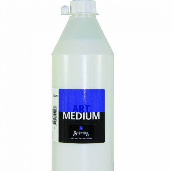 Schjerning Art Medium 1000 ml