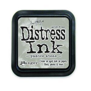 Ranger Distress Inks pad - pumice stone