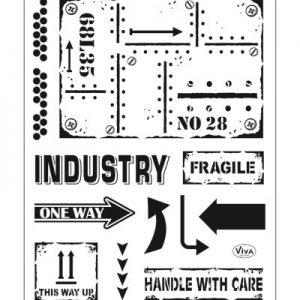 Viva Decor Industrial Style