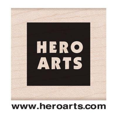 Hero Arts Inkt