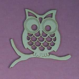 Chipboard Uil