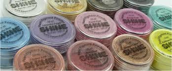 Shine Mica Pigmentpoeder