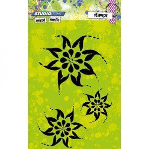 Stamps Mixed Media Mixed Media nr.215