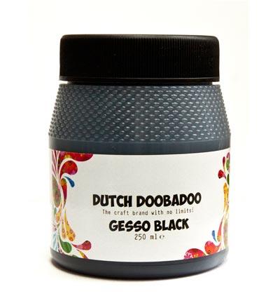 Dutch Doobadoo Gesso Zwart