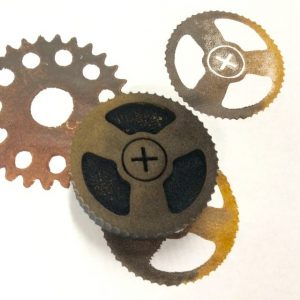 Art Foamie Gears Intricate (no buddy)