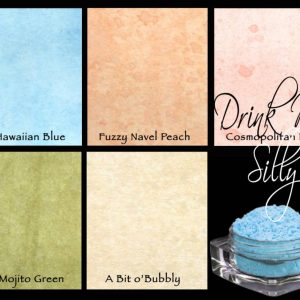 Lindy's Stamp Gang Drink Me Silly Magical Set (mag-02)