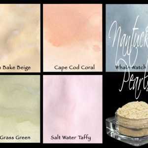 Lindy's Stamp Gang Nantucket Pearls Magical Set (mag-08)