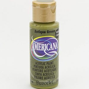 Deco Art Americana Antique Green