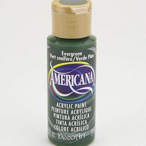 Deco Art Americana Evergreen