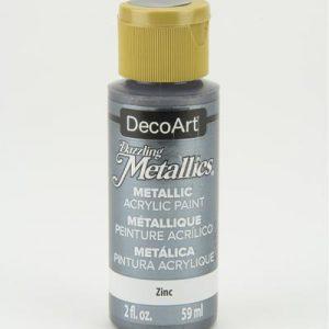 Deco Art Dazzling Zinc