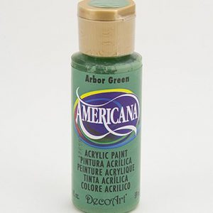 Deco Art Americana Arbor Green