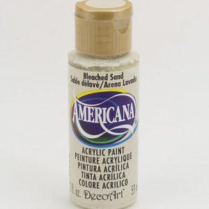 Deco Art Americana Bleached Sand
