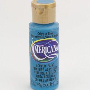 Deco Art Americana Calypso Blue
