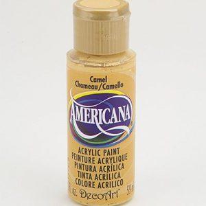 Deco Art Americana Camel