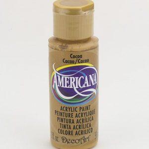 Deco Art Americana Cocoa