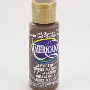 Deco Art Americana Dark Chocolate