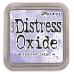 DIST OXIDE PAD 3 X 3, SHADED LILAC LET OP PRE ORDER!!