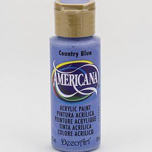 country bleu