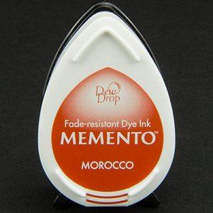 Memento Dew Drops Marocco