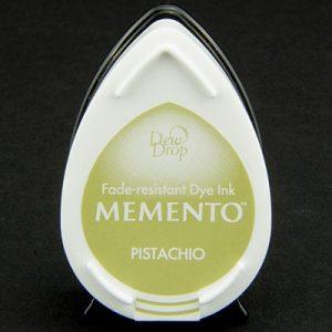 Memento Dew Drops Pistachio