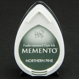 Memento Dew Drops Nothern Pine