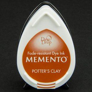 Memento Dew Drops Potter's Clay