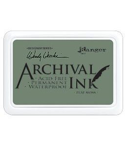 Archival Ink Peat Moss