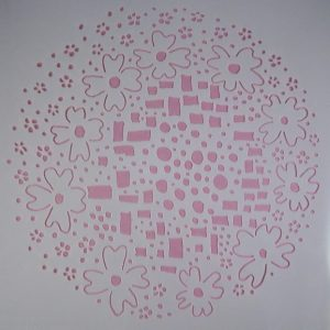 Stencil XX-Large