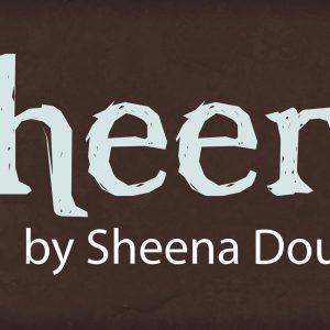 sheena douglas