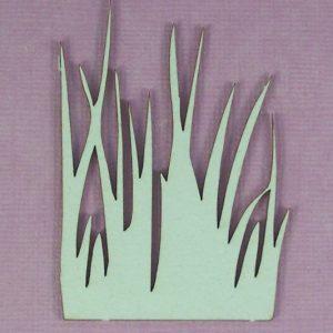 Chipboard Graspollen stijl 3