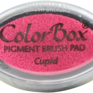 Clearsnap ColorBox Pigment Ink Cat's Eye Cupid