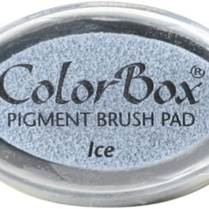 Clearsnap ColorBox Pigment Ink Cat's Eye Ice