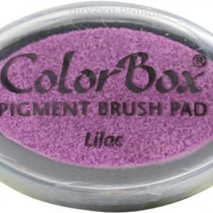 Clearsnap ColorBox Pigment Ink Cat's Eye Lilac