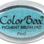 Clearsnap ColorBox Pigment Ink Cat's Eye Pool