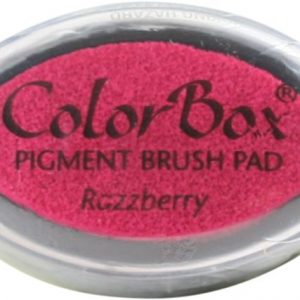 Clearsnap ColorBox Pigment Ink Cat's Eye Razzberry