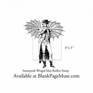 BLANKMUSEPAGE STAMPS