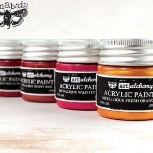 Art Alchemy Paint